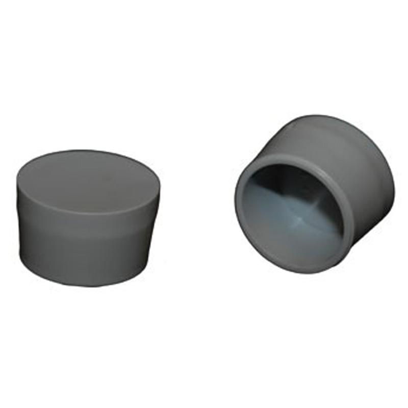 Bouchon cône pour tube d'entretoise