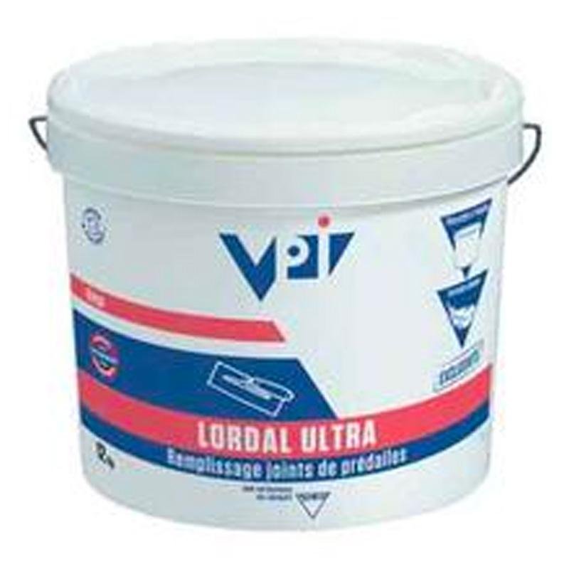 VPI Lordal Ultra